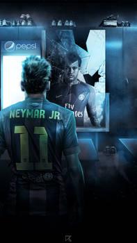 Neymar to PSG transfer 2017