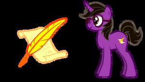 My Personal Pony