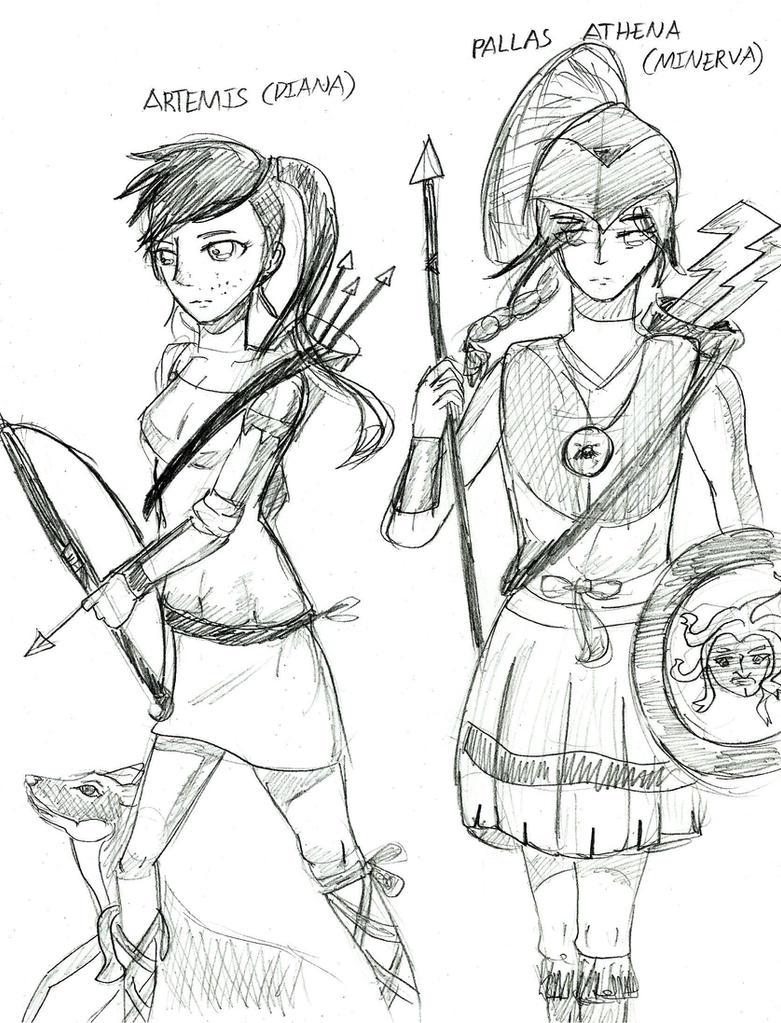 What is Artemis symbols  qaanswerscom