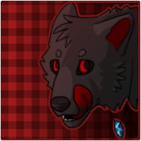 Avatar by shadowwolf-4