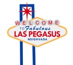 Welcome to Fabulous Las Pegasus, Neighvada