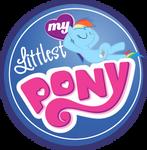 My Littlest Ponies Logo (W.I.P.)