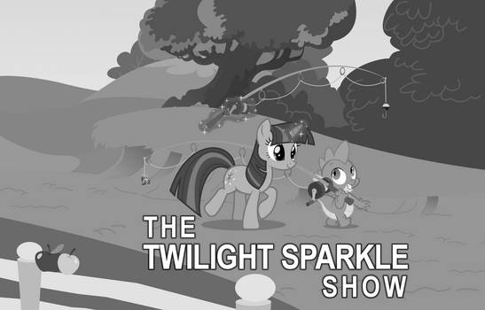 The Twilight Sparkle Show