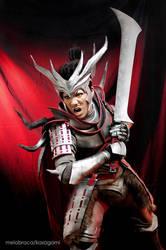 Sengoku Basara: Oda Nobunaga