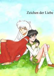 Zeichen der Liebe - New Cover by roter-Mondschein