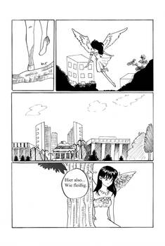Zwischen Himmel und Erde - Page 44