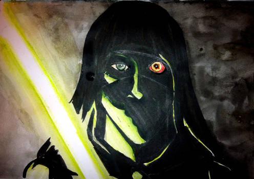 Dark Jedi Madness