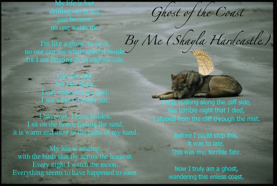 Engleska poezija u slici Ghost_of_the_Coast_Wolf_by_ShaylaWreta