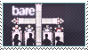 [F2U] Bare: A Pop Opera Stamp by simonthewhale