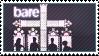 [F2U] Bare: A Pop Opera Stamp by simonthewhale