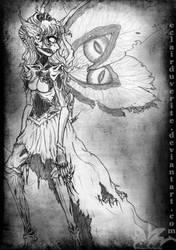 unnamed monster girl 3 Fay