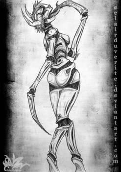 unnamed monster girl 4