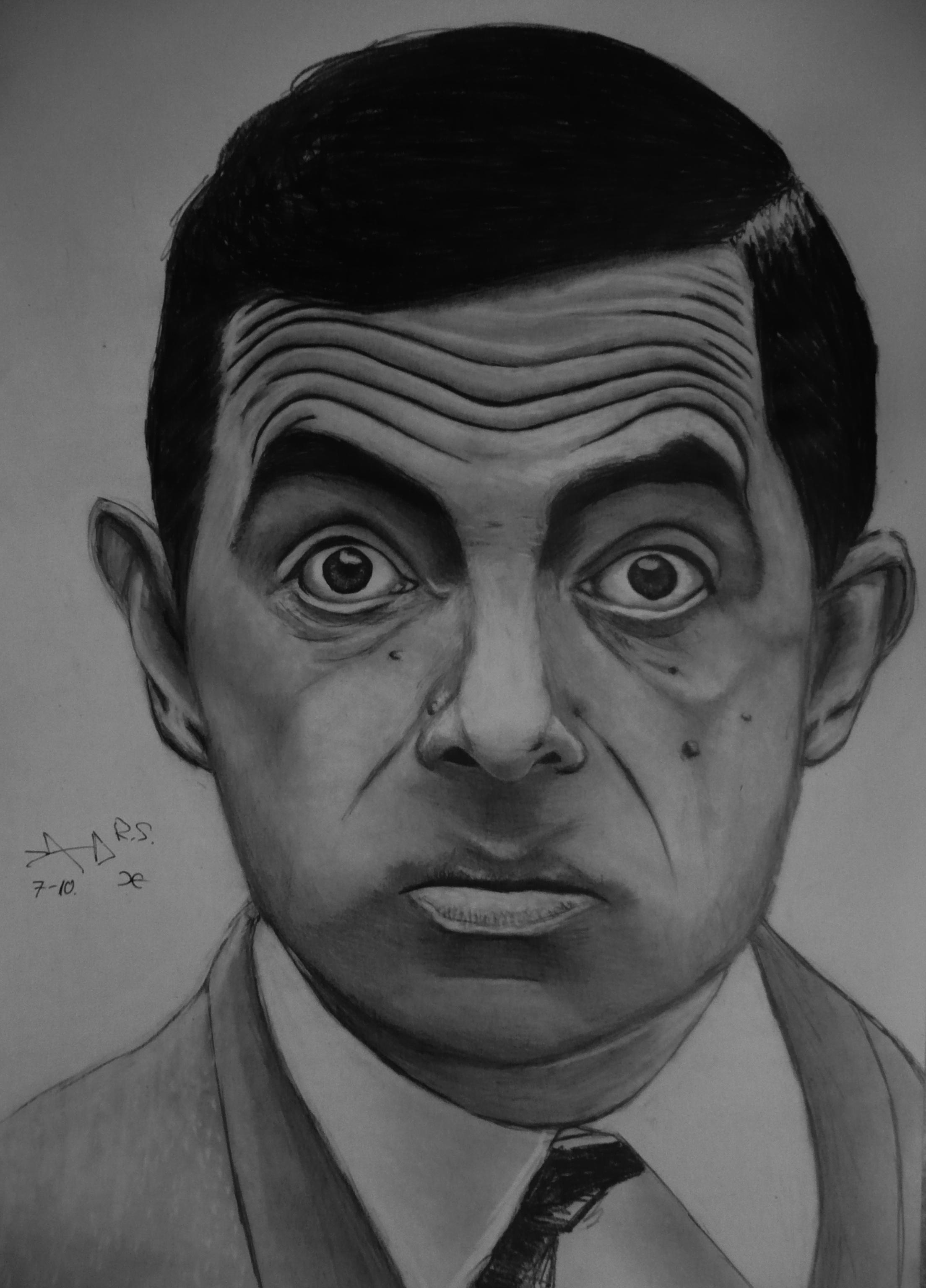 Rowan Atkinson: Mr Bean gets £1m prang payout (but his premium ...