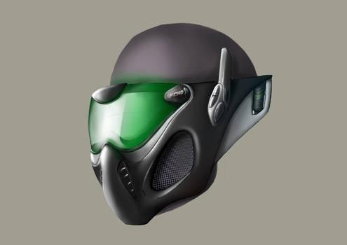 Echo 1 Mask