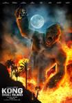 Kong Skull Island Poster Design Contest