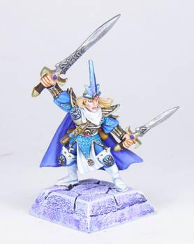 Warhammer Quest Elf Ranger - 1995