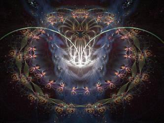Divine by sleeplessmonk