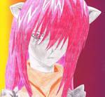 Diclonius: Lucy