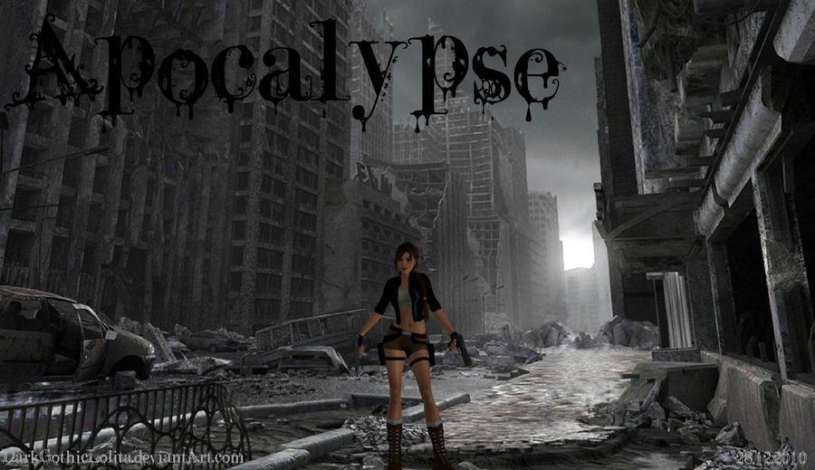 Apocalypse by DarkGothicLolita