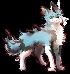 [AF 2021] Spiky Cat