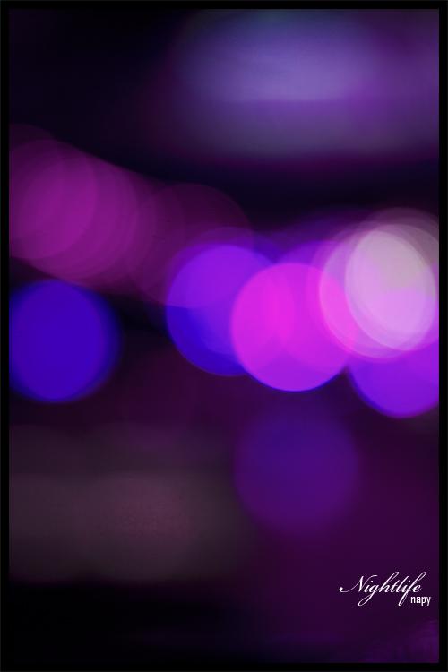 Nightlife by techno-x