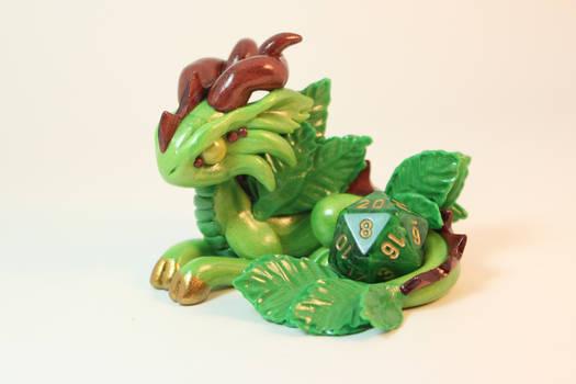 Elemental Earth Dragon