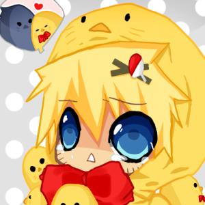 xNaru-chan's Profile Picture