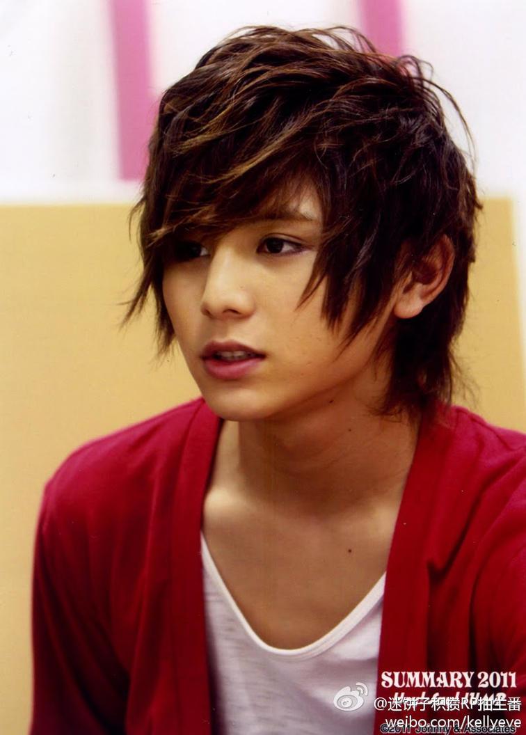 Ryosuke Yamada - singe...