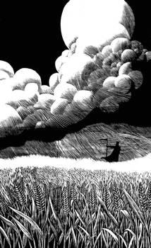 Death in a Field