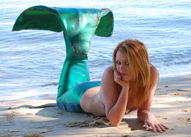 The Little Mermaid. by The-Meeg