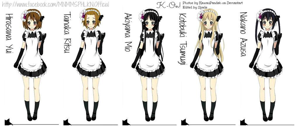 KawaiiPandah Anime Dress Up Game Games  Play Free