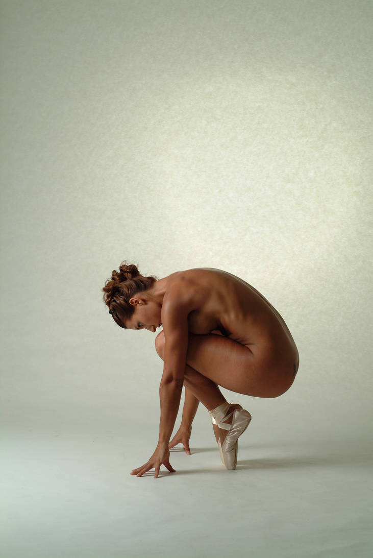 The dancer by rumi-kijay