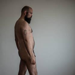 Rumi Self Nude I by rumi-kijay