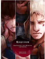 preview Operation-Requiem by bakeddeer
