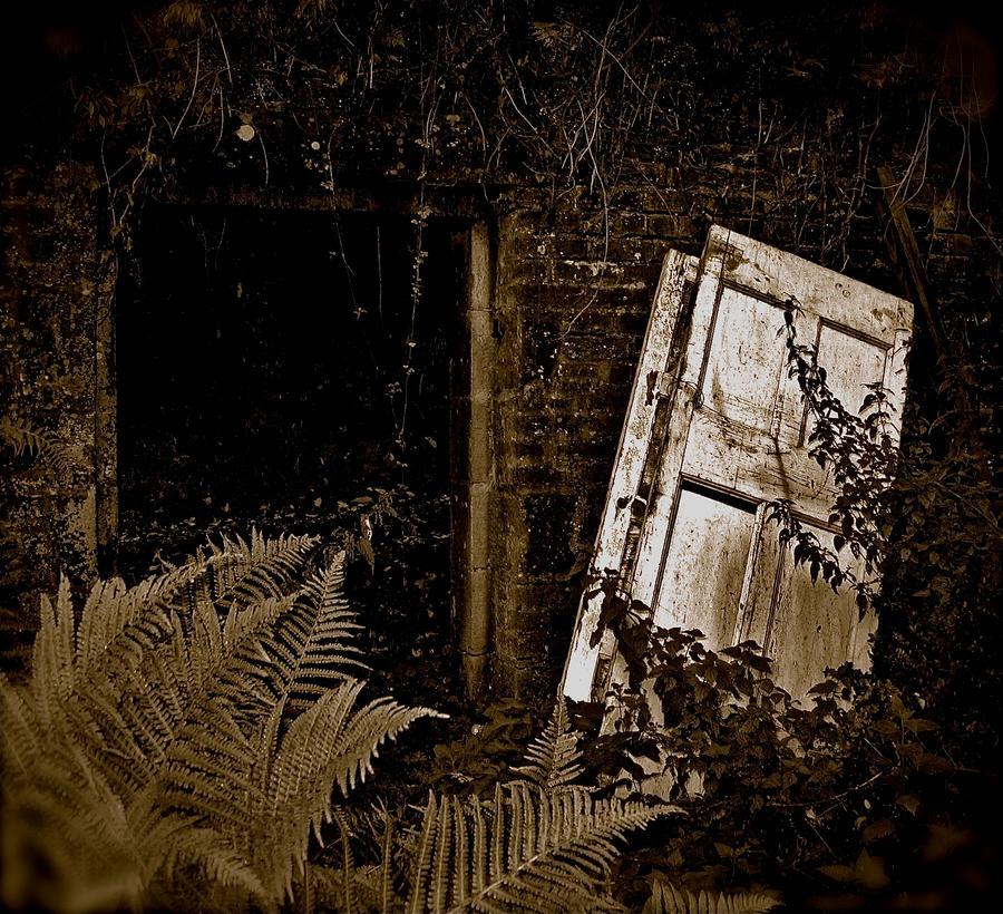 Haunted Memories IV by FalseMaria