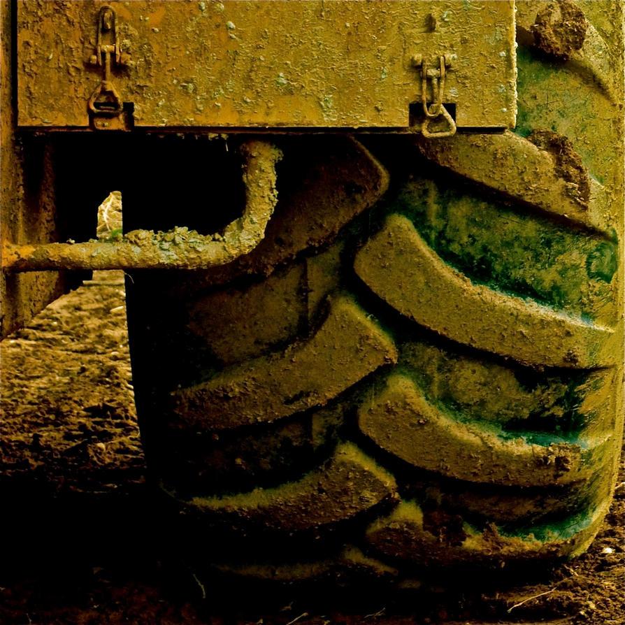 Treads by FalseMaria
