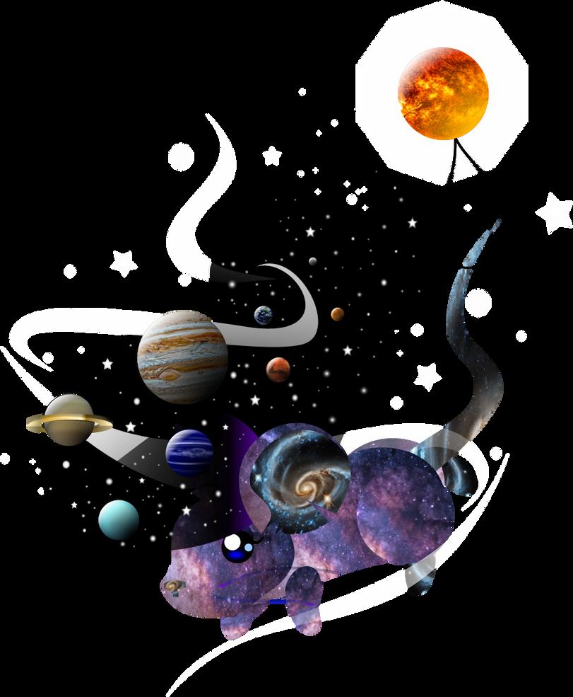 Transformice Astromouse by Beaglek