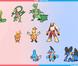 Pokemon FB IS Batch 1 by harikenn