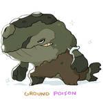 Junkyard Thrasher Pokemon