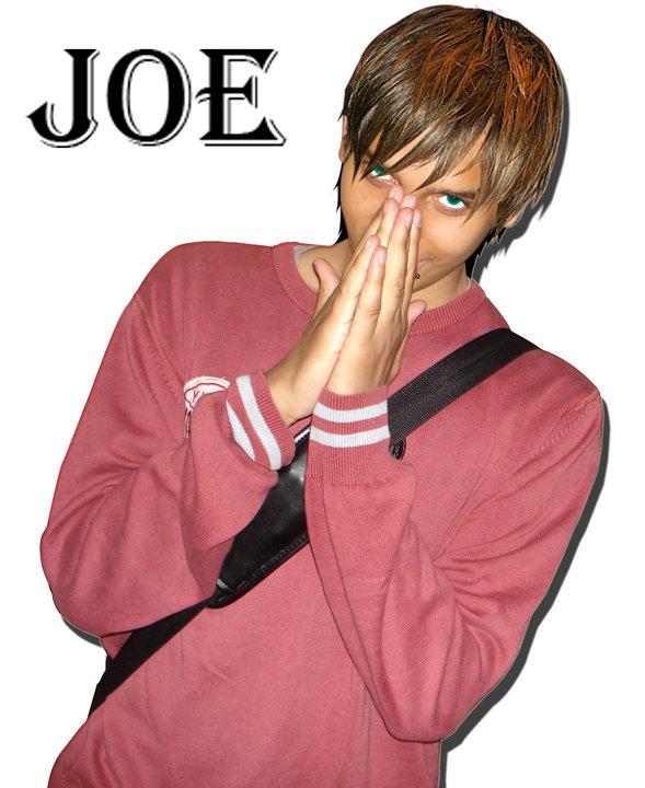 gokusuke's Profile Picture