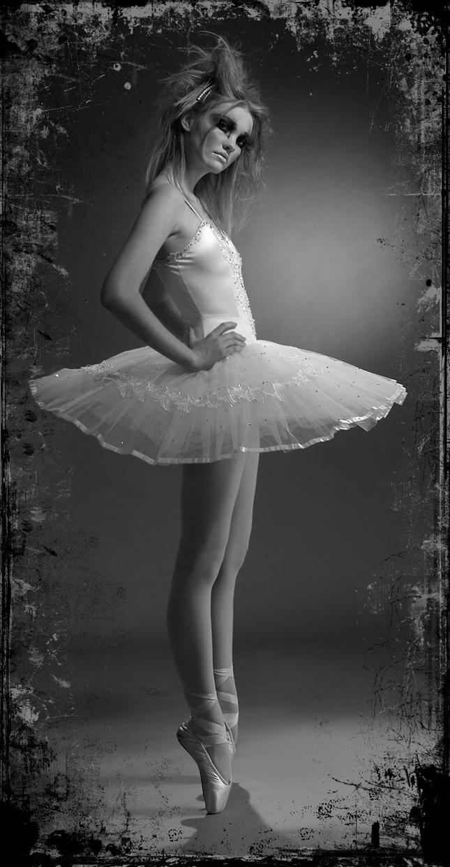 Личные фото балерины