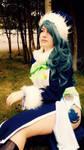 Juvia Lockser Cosplay #3 by NyanNinNin