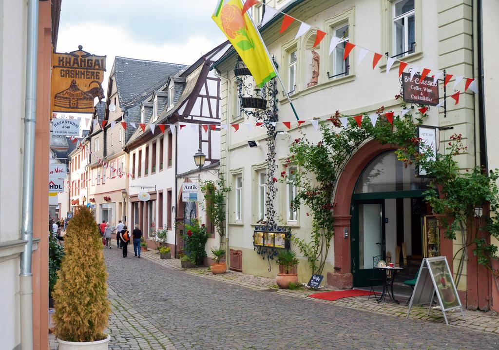 A Street In Eltville Am Rhein By Irondoors On Deviantart