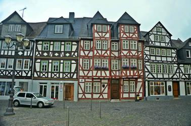 Schillerplatz, Wetzlar