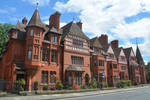 Grosvenor Park Road, Chester