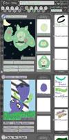 Team Telekinetics Drawn App 2.0 by Moss-Stone