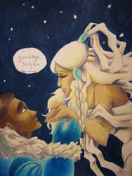 Goodbye Sokka by lingering-lunacy