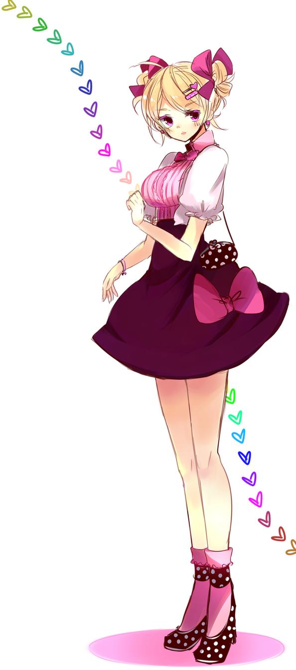 Nana v by WikiME