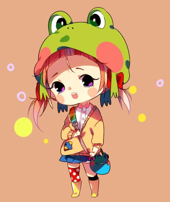frogsplz by WikiME