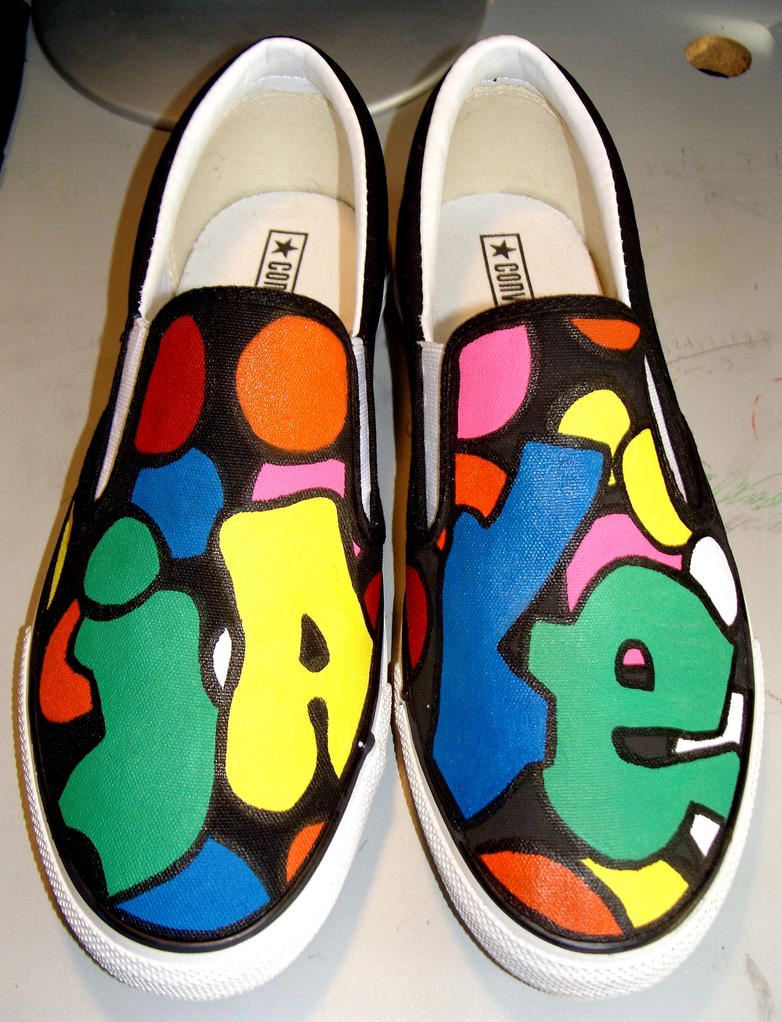 Jake's Custom Slip-Ons by maria-in-motion